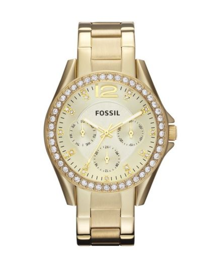 Женские часы Fossil Multifunction ES3203