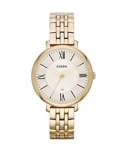 Женские часы Fossil Dress ES3434