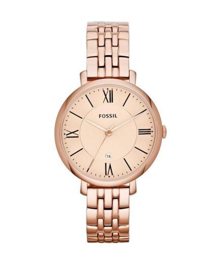 Женские часы Fossil Dress ES3435
