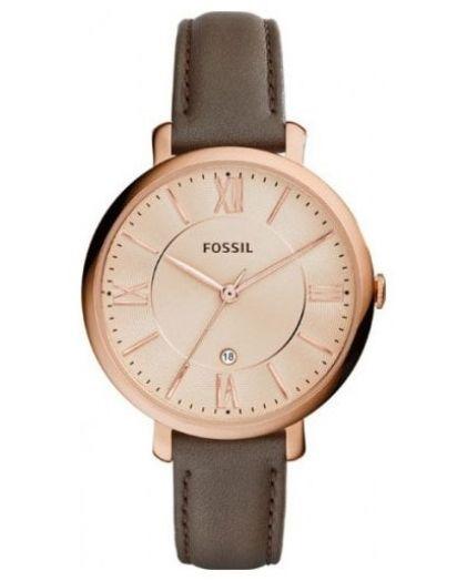Женские часы Fossil Fashion ES3707