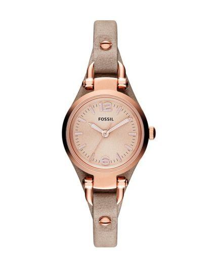 Женские часы Fossil Georgia ES3262