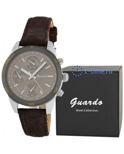 GUARDO S00313 IPS Silver