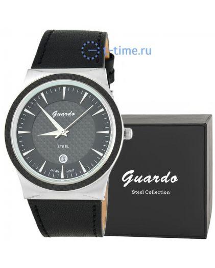 GUARDO S03186-P IPS Black