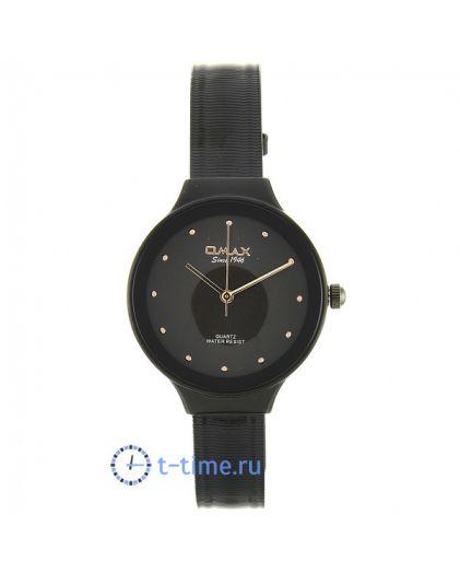 OMAX FMB024B002 black