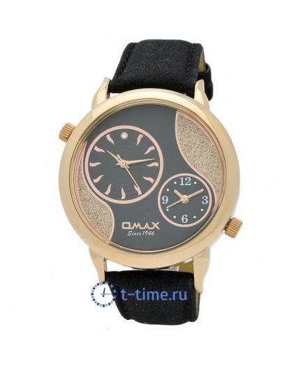 OMAX IB05-rose чер-циф