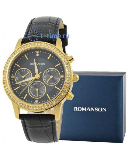 ROMANSON RL 0382Q LG(BK)