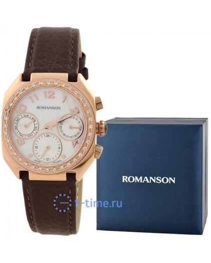 ROMANSON RL 1208B LR(WH)