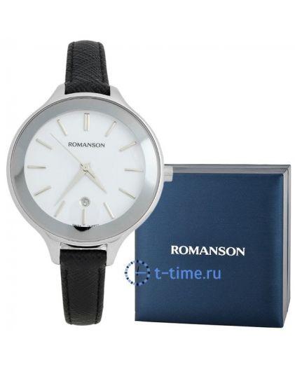 ROMANSON RL 4208 LW(WH)BK