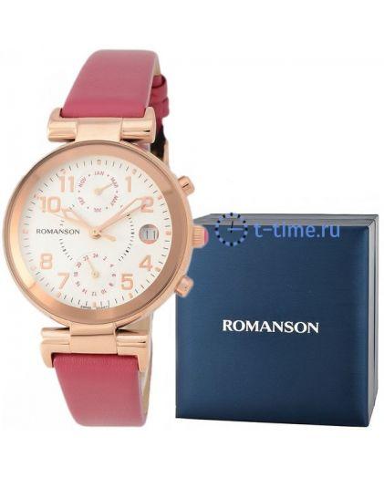 ROMANSON RL 4211F LR(WH)PUR