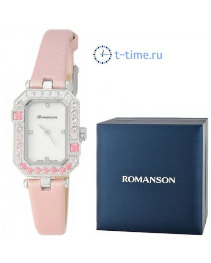 ROMANSON RL 6A16Q LW(WH)PINK