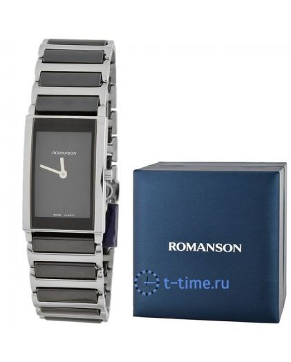 ROMANSON TM 8251 LW (BK)