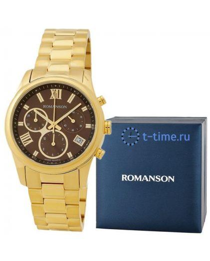 ROMANSON RM 6A01H LG(BROWN)