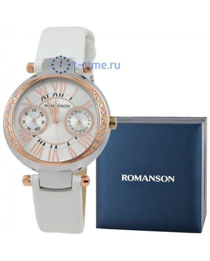 ROMANSON RL 2612Q LJ(WH)WH