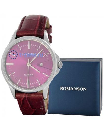 ROMANSON CL 5A10L LW(WINE)