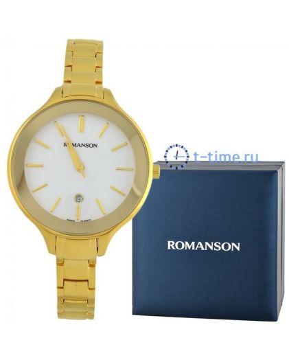 ROMANSON RM 4208L LG(WH)
