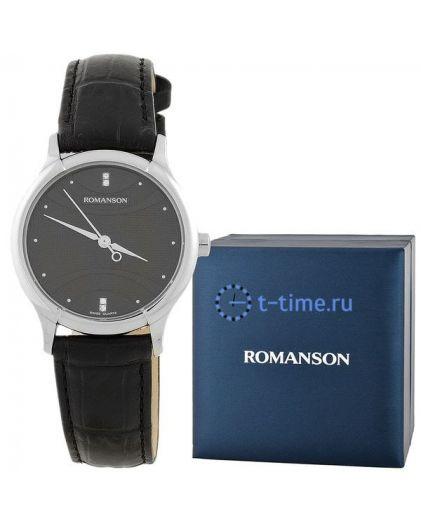 ROMANSON TL 1213S LW(BK)
