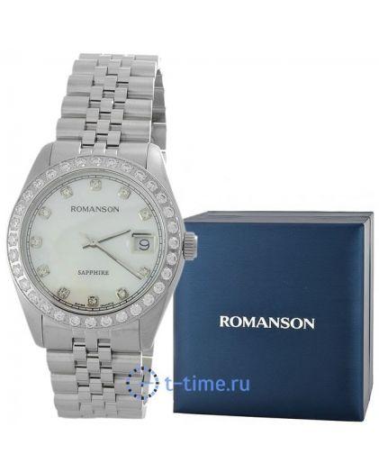 ROMANSON TM 7A23Q MW(WH)