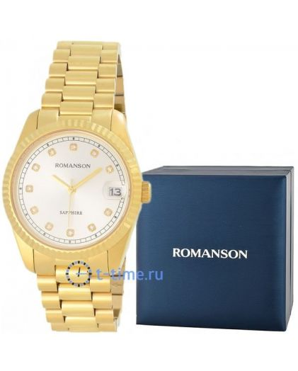 ROMANSON TM 6A28M MG(WH)