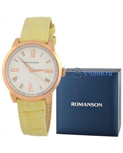 ROMANSON RL 3201 LR(WH)IV