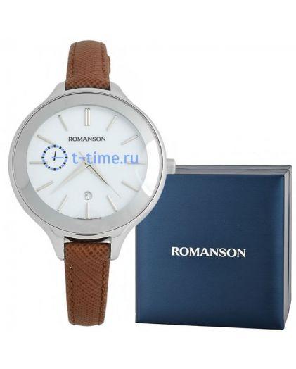 ROMANSON RL 4208 LW(WH)BN