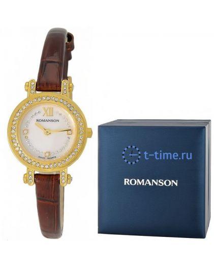 ROMANSON RL 5A16T LG(WH)