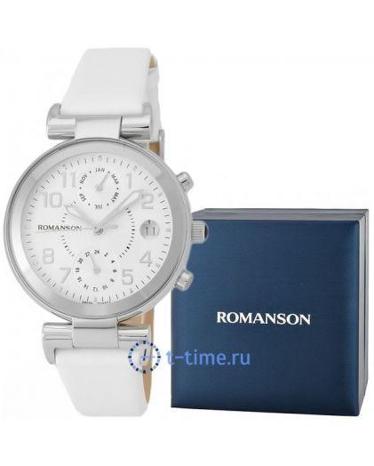 ROMANSON RL 4211F LW(WH)