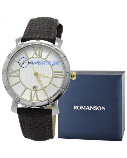ROMANSON TL 1256Q LC(WH)