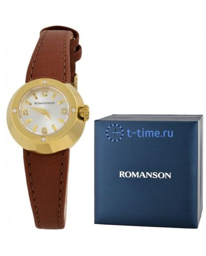 ROMANSON RL 2611Q LG(WH)