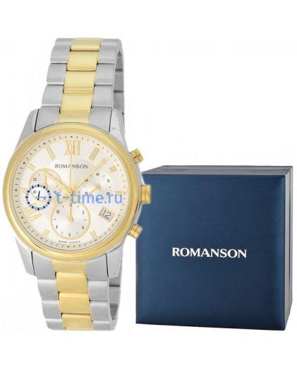 ROMANSON RM 6A01H LC(WH)