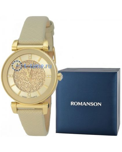 ROMANSON RL 6A29L LG(GD)