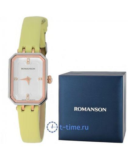 ROMANSON RL 4207 LJ(WH)