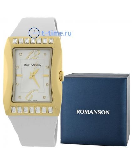 ROMANSON RL 0358T LG(WH)
