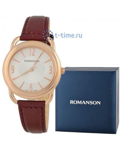 ROMANSON RL 1220 LR(WH)RED