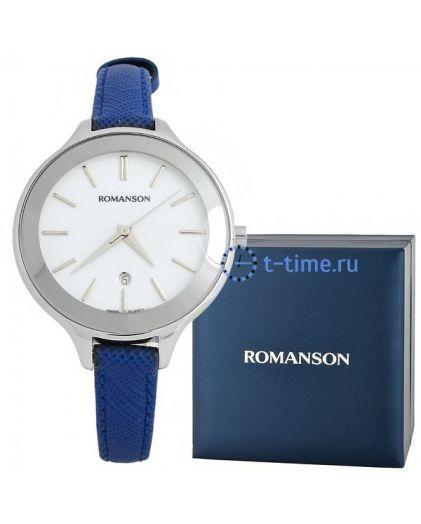 ROMANSON RL 4208 LW(WH)BU