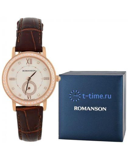 ROMANSON RL 3240Q LR(WH)BN