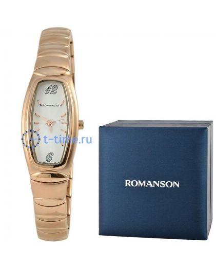 Часы ROMANSON RM 2140 LR(WH)