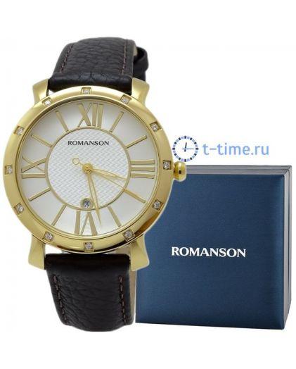 ROMANSON TL 1256Q LG(WH)BN