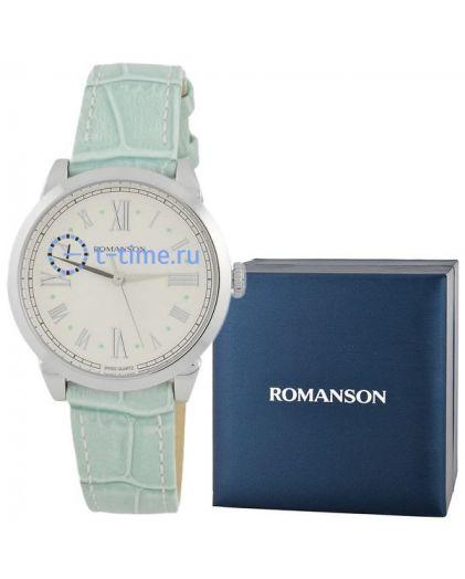 RL 3201 LW(WH)BU ROMANSON