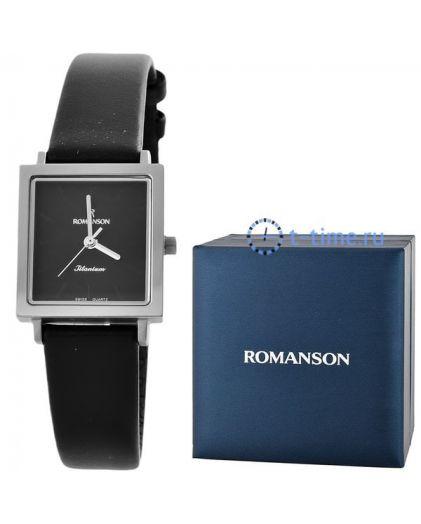 ROMANSON DL 2133S LW(BK)