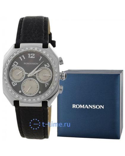 ROMANSON RL 1208B LW(BK)