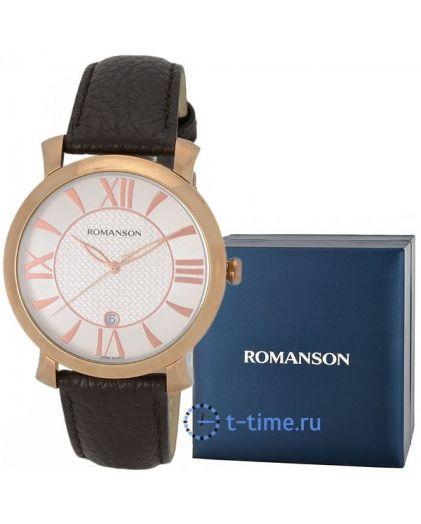 ROMANSON TL 1256 MR(WH)BN