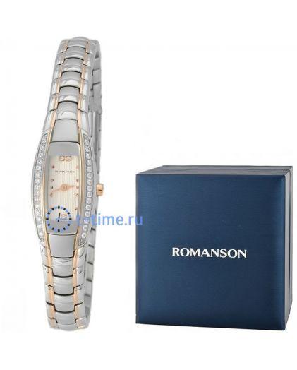ROMANSON RM 1123R LJ(WH)