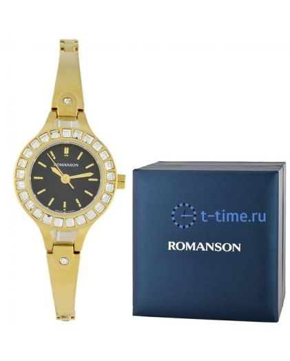ROMANSON RM 4243T LG(BK)