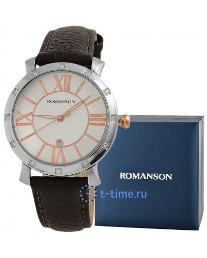 ROMANSON TL 1256Q LJ(WH)