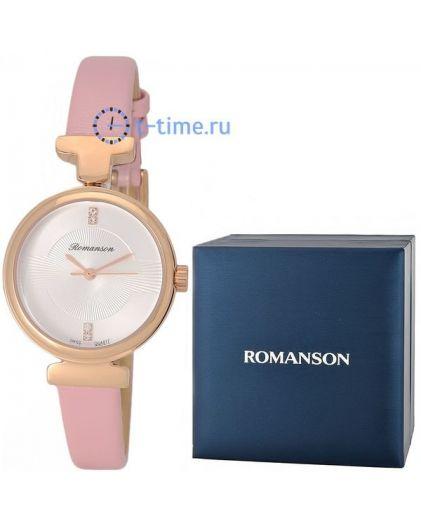 ROMANSON RL 6A05L LR(WH)
