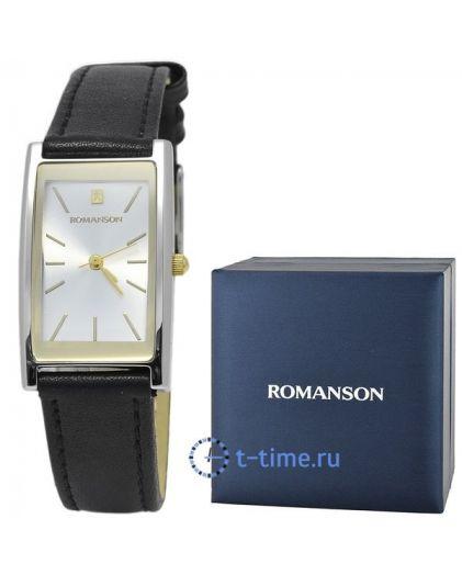 ROMANSON DL 2158C LC(WH)