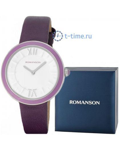 ROMANSON RL 3239 LW(WH)PUR