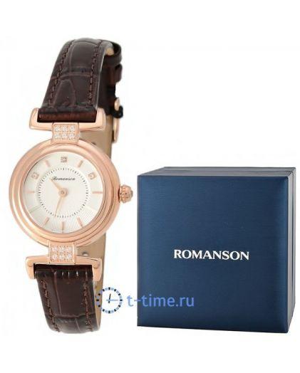 ROMANSON RL 6A33Q LR(WH)