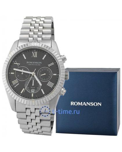 ROMANSON TM 6A28H MW(BK)