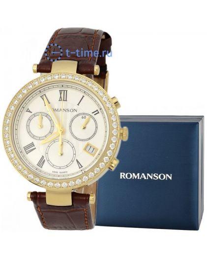 ROMANSON RL 6A02H LG(WH)